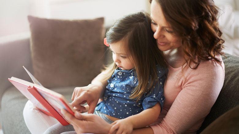 Nieuwe app 'StorySign' helpt dove kinderen leren lezen