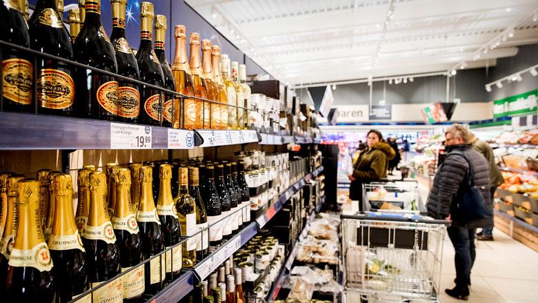 Lidl mag biertje Kordaat blijven verkopen