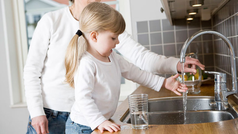 Hoe weet ik of ik loden leidingen in mijn huis heb?