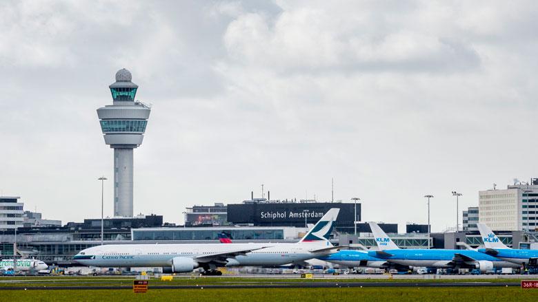 Tweede Kamer eens met advies luchtvaartbeleid