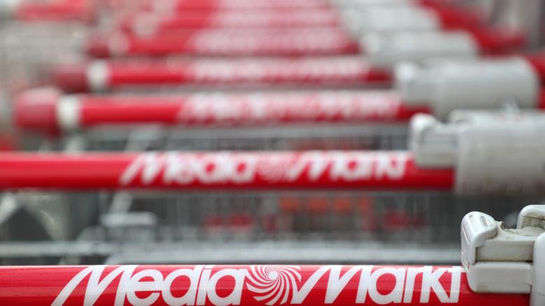 Bestellingen MediaMarkt vertraagd door technische storing