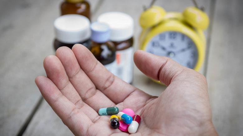 Patiënten mogen geen extra medicijnen meer bijbestellen