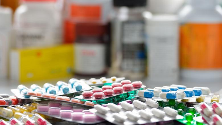 IVM: Europa moet zelf grondstoffen medicijnen maken