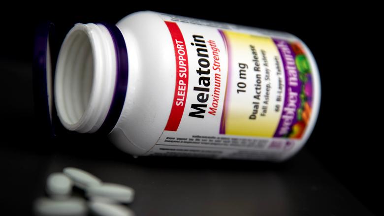 'Melatonine is geen slaapmiddel', waarschuwen 500 deskundigen