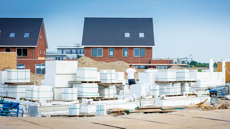 Stedin: Nieuwe huizen bouwen met aardgas niet uit te leggen