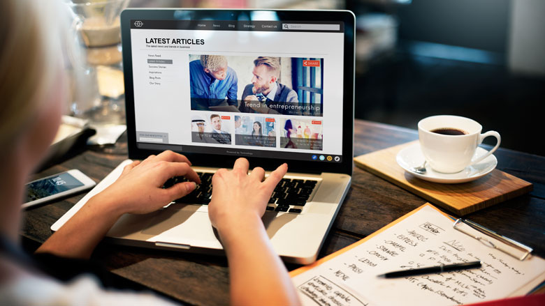 Uitbreiding auteursrecht op grote internetplatforms