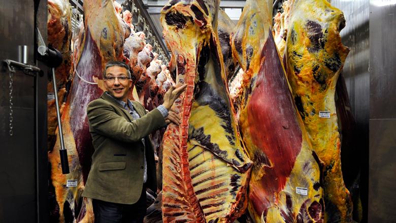 Rechtszaak tegen Nederlandse vleeshandelaren vanwege paardenvlees