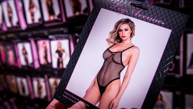 Erotische webwinkel Pabo failliet verklaard
