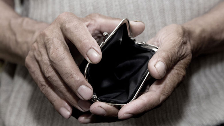 'Pensioenverlaging lijkt steeds dichterbij te komen'