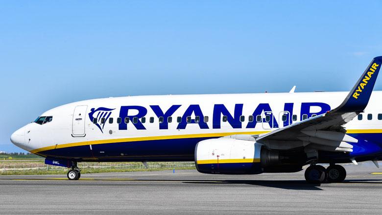 Gedupeerden pilotenstaking Ryanair krijgen schadevergoeding tot 400 euro