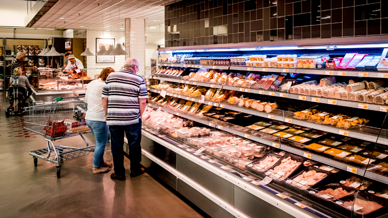 'Nog steeds veel plofkip in kipvleeswaren'