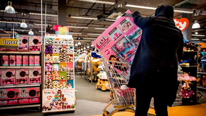 Consumentenprijzen met 2 procent gestegen