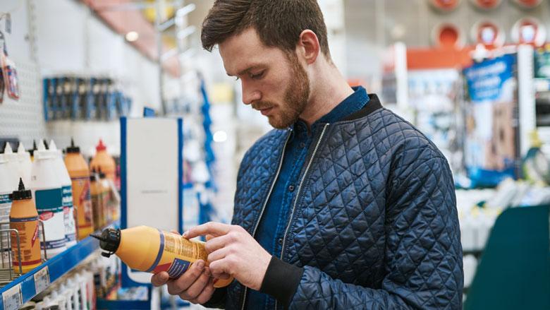 'Waarzitwatin' geeft productinformatie aan consument