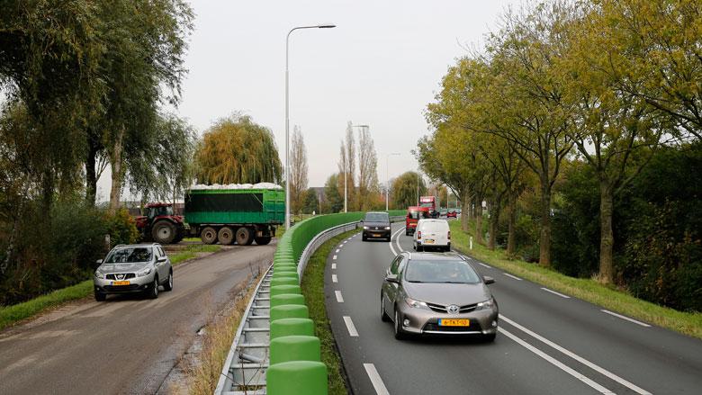 ANWB wil snelle aanpak onveiligste provinciale wegen