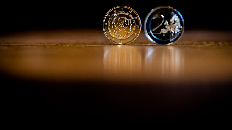 Rente ECB blijft langer op zeer laag niveau