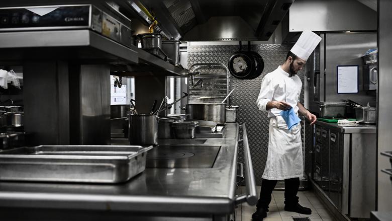 Toprestaurants scoren slecht op dierenwelzijn