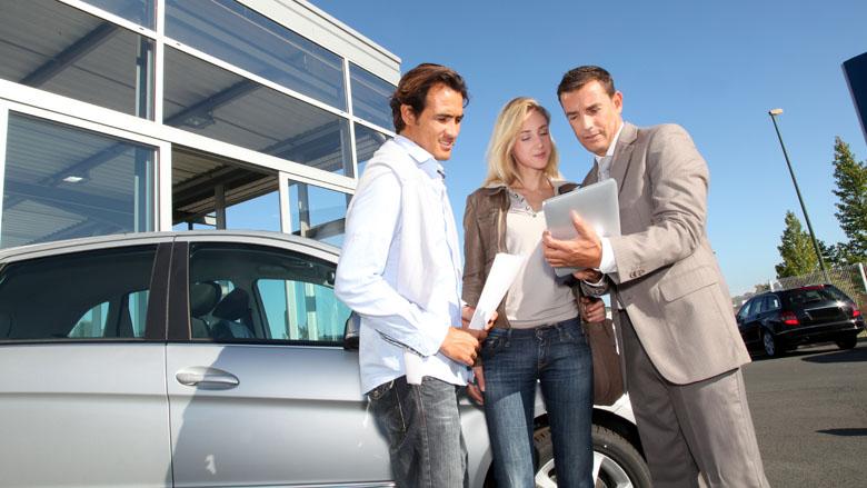 'Hoezo extra kosten voor garantie en rijklaar maken tweedehands auto?'