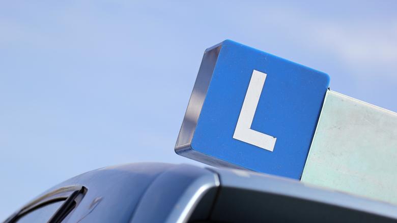 Beginnende automobilisten 'opvallend vaak de fout in'