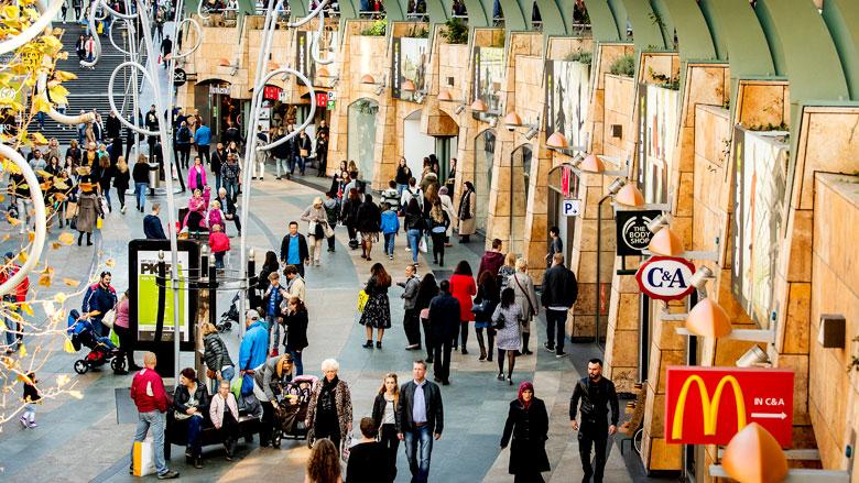 Rotterdamse winkels mogen op zondagochtend open