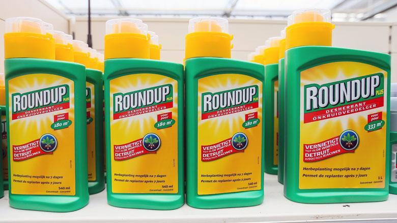 Meer transparantie over studies naar omstreden onkruidverdelger glyfosaat