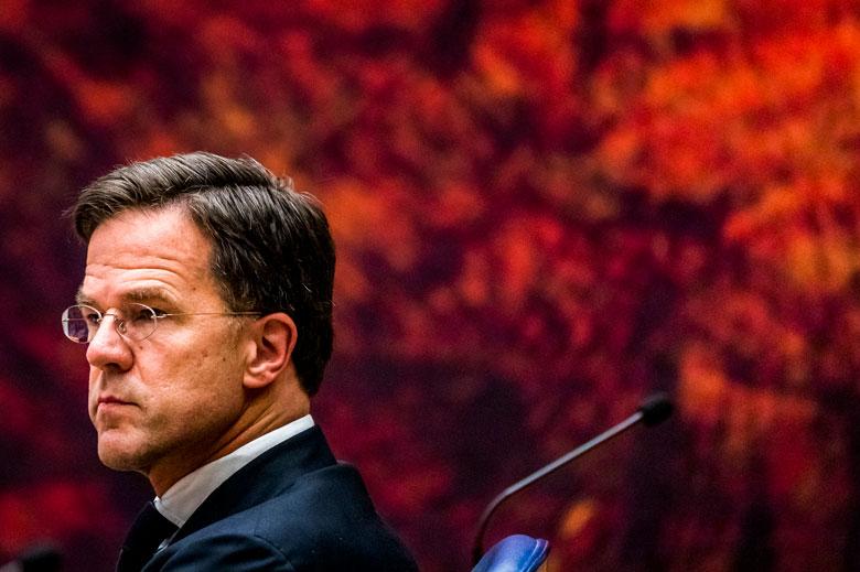 Rutte biedt Groningers excuses aan voor aanpak aardbeving