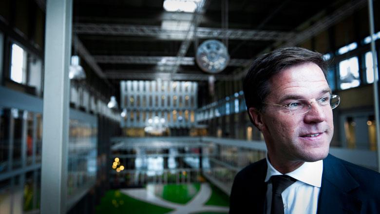 Rutte bezoekt Groningen voor afhandeling schade aardbevingen
