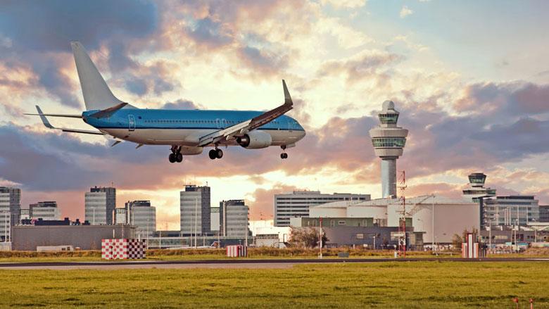 Boetes en schade door 'valet-parking'-bedrijven Schiphol