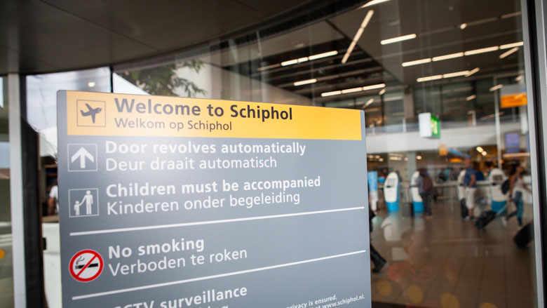 'Treinen die dinsdag naar Schiphol rijden zijn onvoldoende'