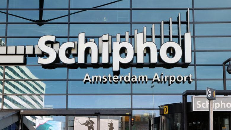 Ruim honderd klachten over valet parking Schiphol