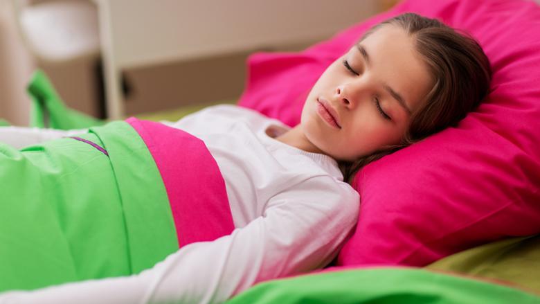 Een op de twintig jonge tieners slikt slaapmiddel