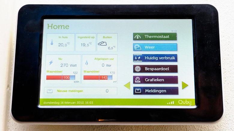 Slimme apparaten in huis stijgen in populariteit