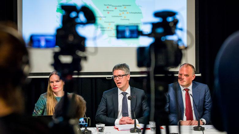 SodM: Crisisaanpak aardbevingsgebied nodig voor veiligheid