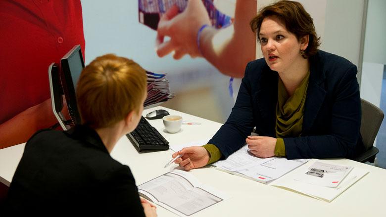 Benelux wil meer onderlinge uitwisseling van informatie over sollicitant