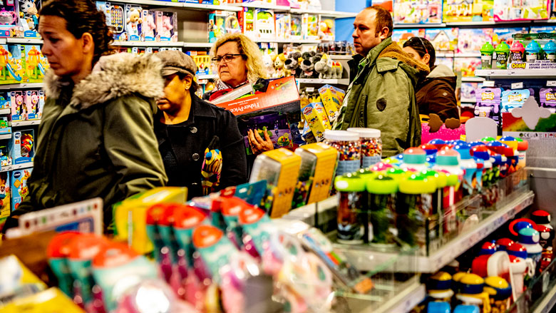 'Voormalig Toys 'R' Us-winkels verkocht'