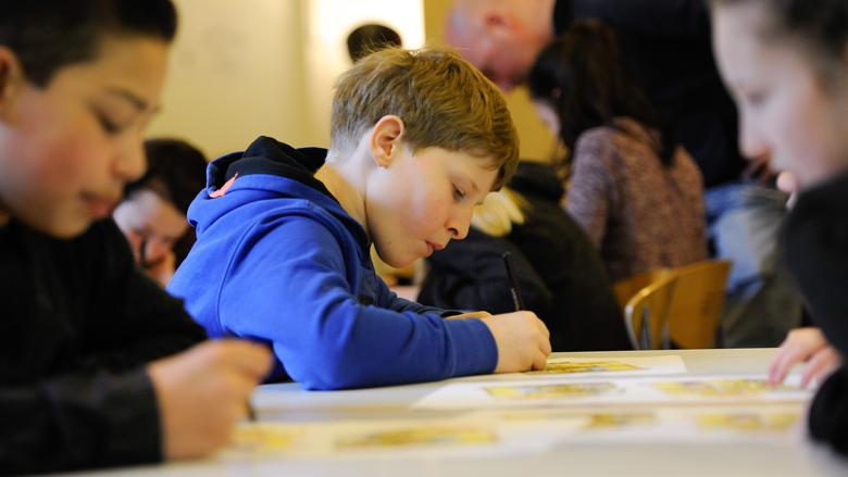 Speciaal onderwijs in de knel door lerarentekort
