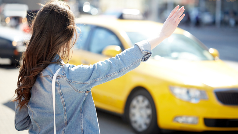 Taxi's in het buitenland: waar moet je op letten?