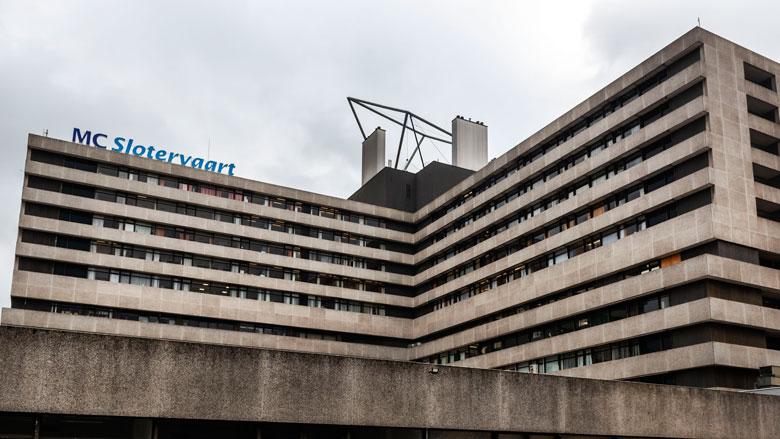 Failliete Slotervaartziekenhuis overspoeld met telefoontjes