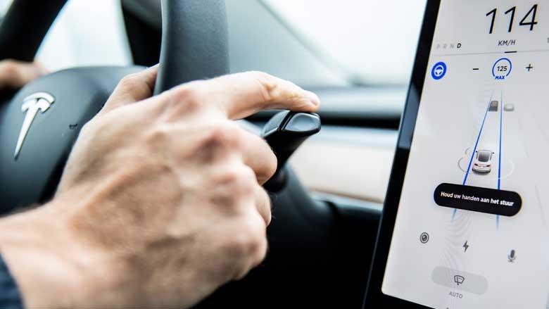 Nieuwe bijtellingsregeling zorgt voor run op elektrische auto's