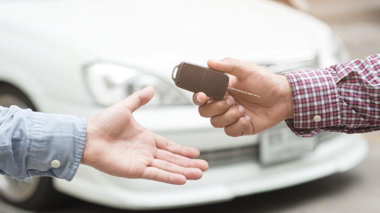 Toename in verkoop van tweedehands auto's