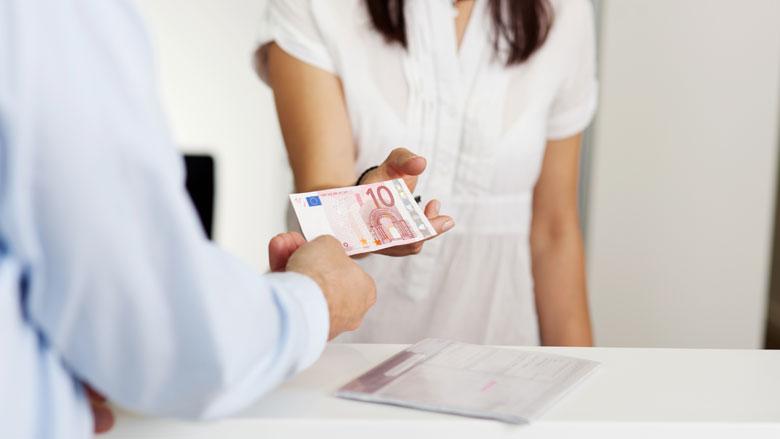Veel Nederlanders met een wisselend inkomen lopen toeslagen mis