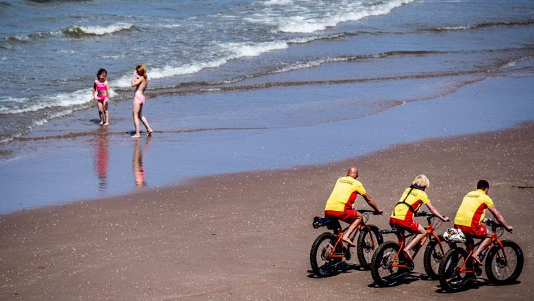 CBS: meer Nederlanders verdronken in 2018