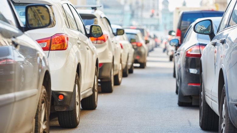 'Verkeersveiligheid groter met slimme belasting'