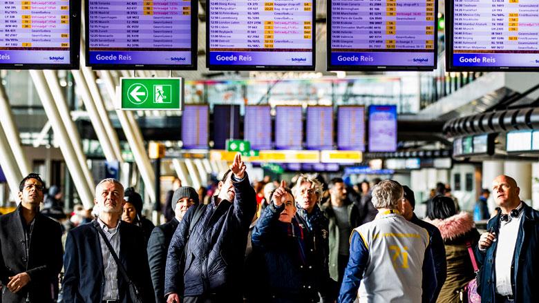 Vliegtuigpassagiers hebben recht op recordbedrag aan compensatie
