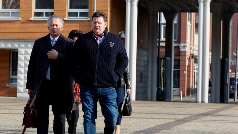 Vier jaar celstraf geëist tegen paardenvleesfraudeur