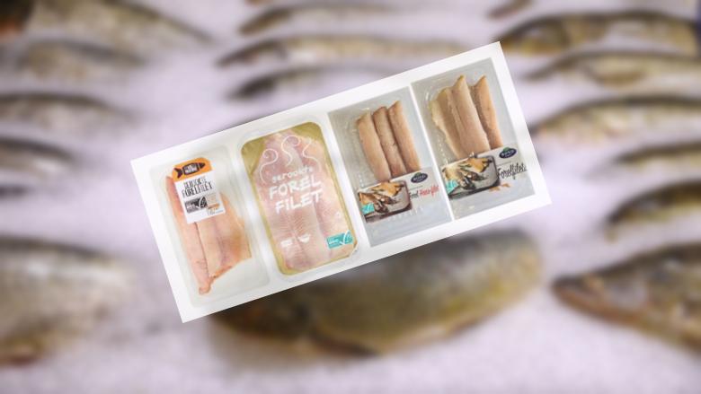 NVWA waarschuwt voor mogelijke listeriabacterie in verschillende visproducten