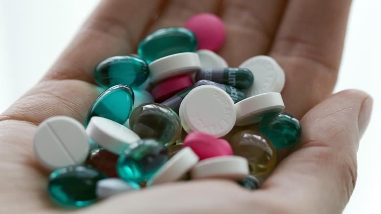 'Veel multivitamines voor 50-plussers zijn slecht gedoseerd'