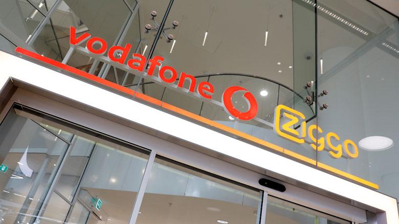 VodafoneZiggo krijgt waarschuwing van ACM