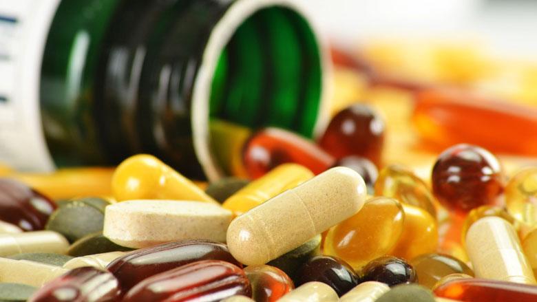 Jouw ervaring met voedingssupplementen