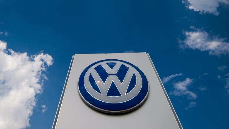 Mogelijk weer sjoemelsoftware in dieselauto's Volkswagen
