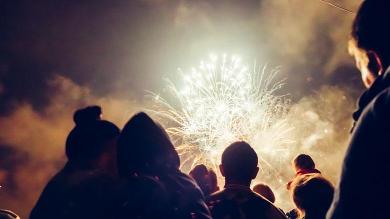 Gemeente mag vuurwerkverbod vanaf 2019 zelf instellen